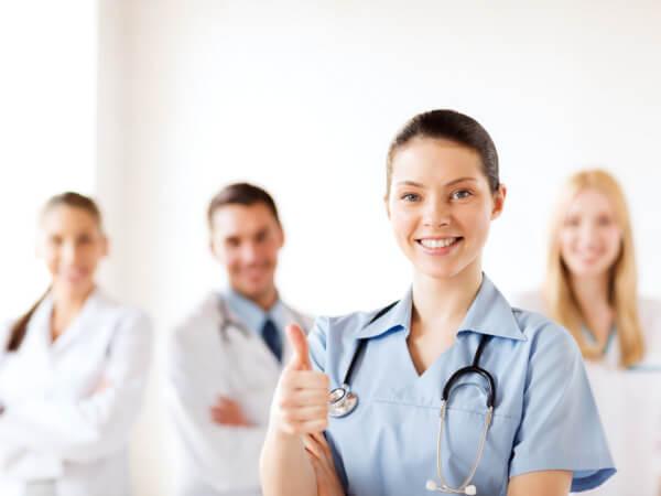 Finding a Job as a Nurse