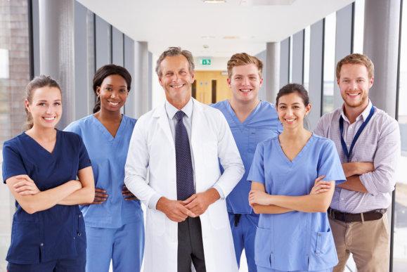 Landing the Right Healthcare Job